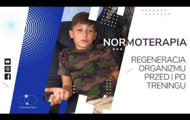 Regeneracja organizmu po treningu   Normobaria - opinia 2   AtmosferiQon - normoterapia dla zdrowia