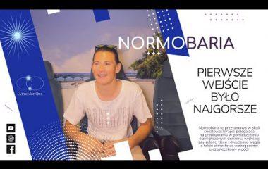 Pierwsze wejście do normobarii było najgorsze   Normobaria - opinie odc. 4   Komory AtmosferiQon