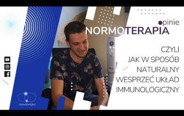 Dotlenienie organizmu a układ immunologiczny   Normobaria - opinie odc. 5   Komory AtmosferiQon